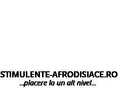 Stimulente Afrodisiace Logo